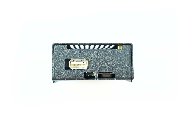 KKSB BeagleBone Black Case / Sancloud (Black)