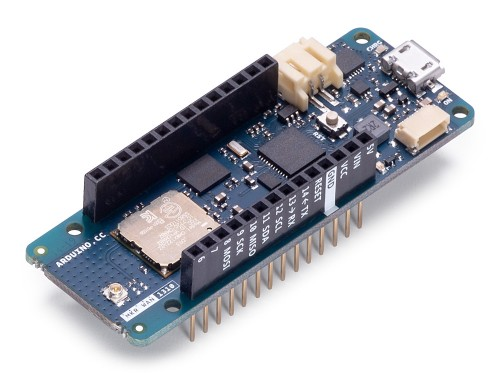 A product image for Arduino MKR WAN 1310