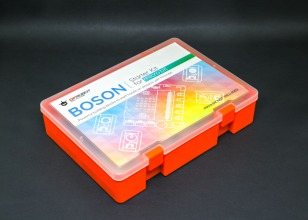 DFRobot BOSON Starter Kit for micro:bit