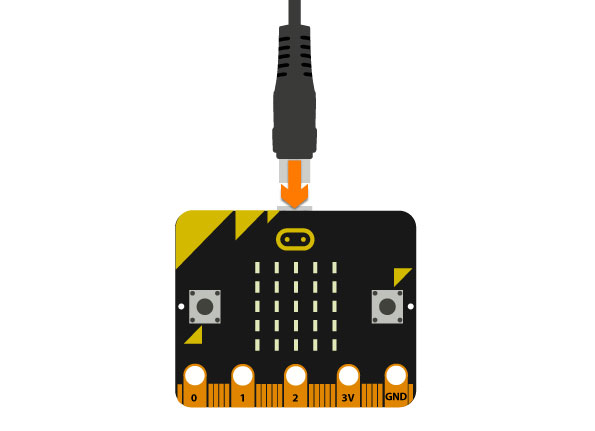 power microbit