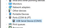 windows device manager