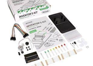 Kitronik Inventors Kit for the BBC micro:bit