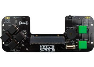 Kitronik :GAME Controller for BBC micro:bit
