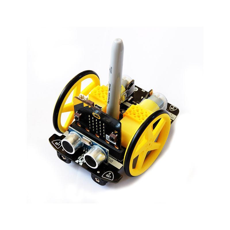 Kitronik :MOVE Motor for the BBC micro:bit
