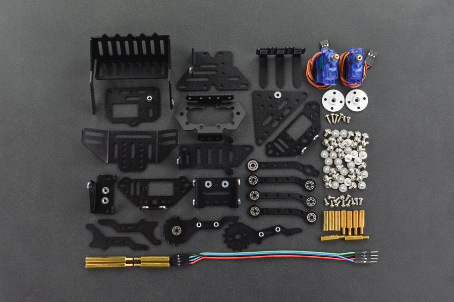 Maqueen Mechanic