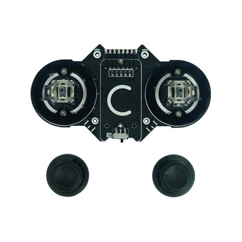 JoyC (W/O M5StickC) omni-directional controller