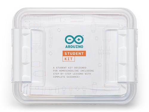 Arduino Student Kit - English