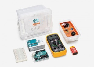 Arduino Student Kit - English