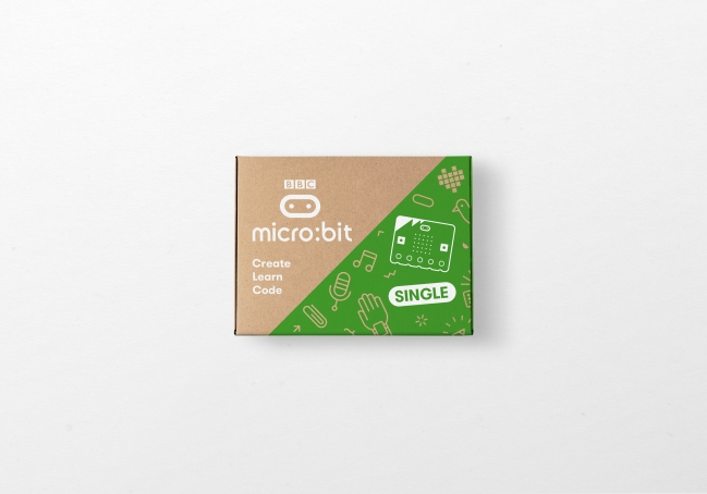 A product image for BBC micro:bit