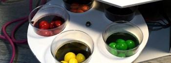 Arduino Portenta AI Colour Sorter