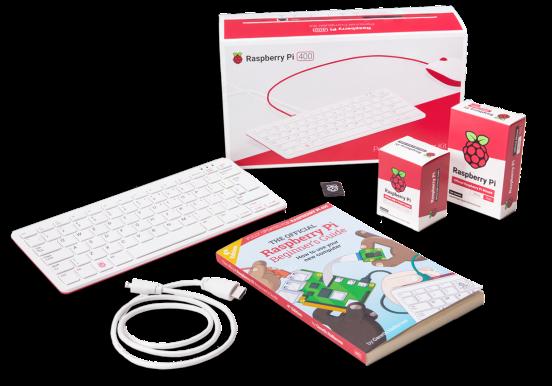 Introducing the Revolutionary Raspberry Pi 400