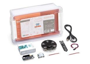 Arduino Explore IoT Kit