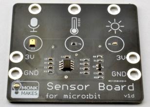 Sensor for micro:bit