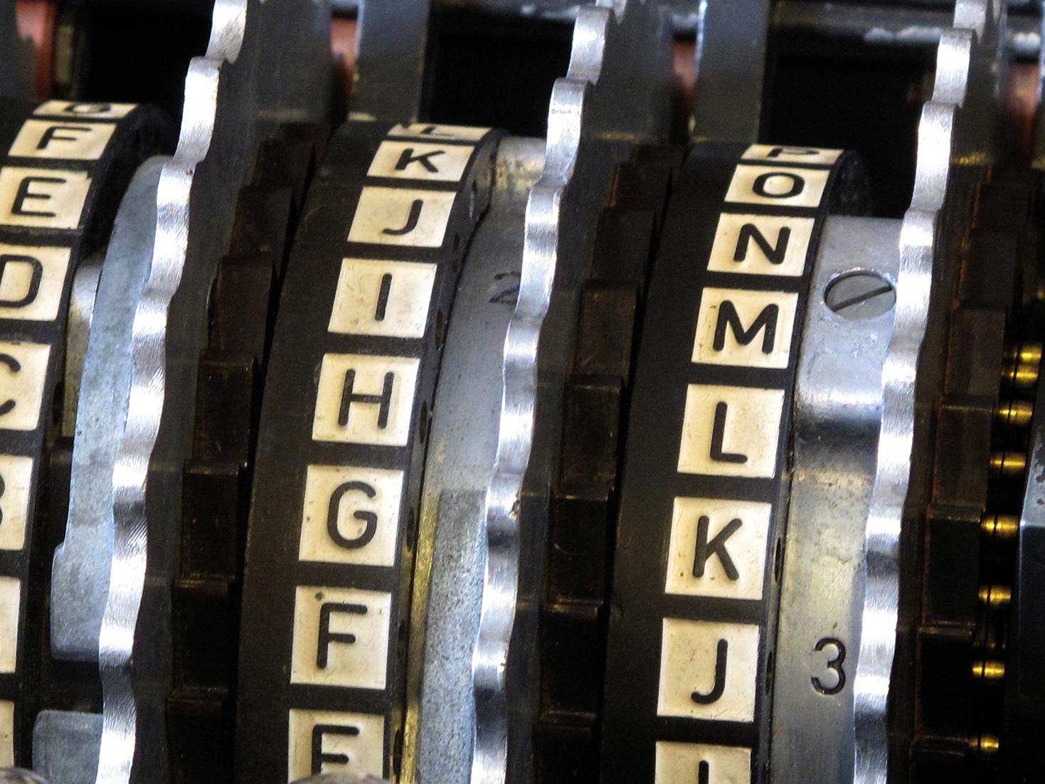 Raspberry Pi Enigma Machine   OKdo