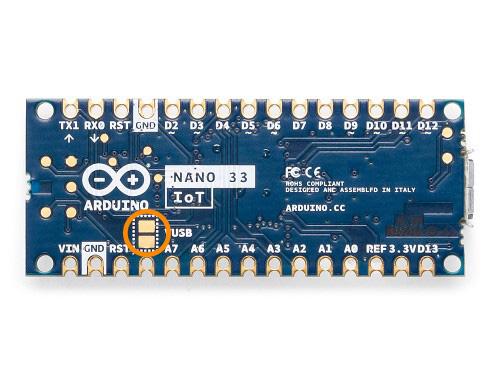 solder-bridge