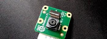PC webcam with Raspberry Pi