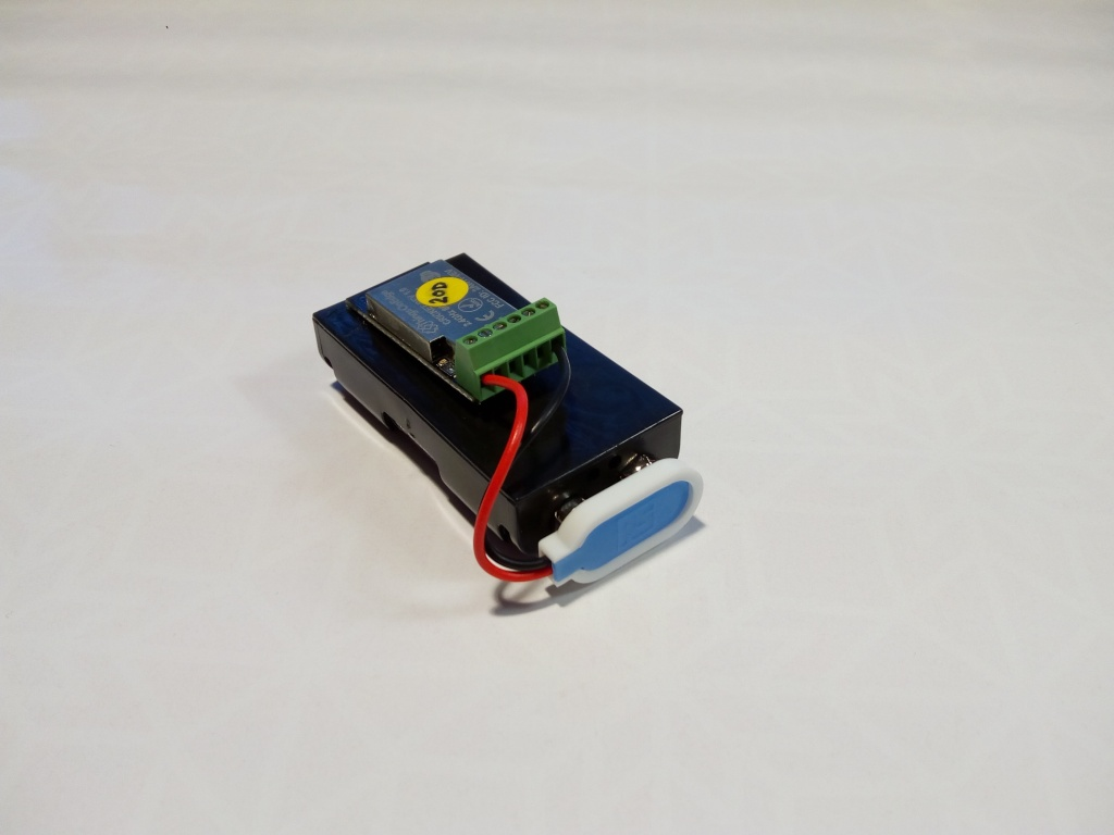 cricket-with-battery