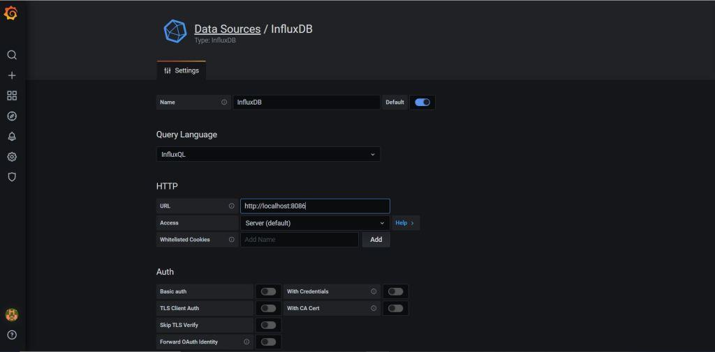 grafana-datasource
