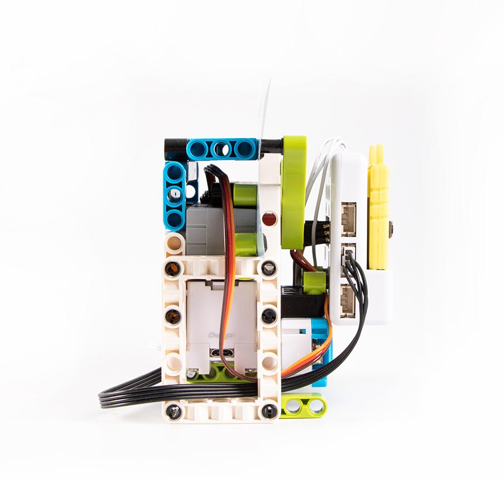 KittenBot PowerBrick AIOT Starter Kit