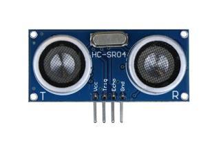 Ultrasonic Distance Sensor HC-SR04 5V Version