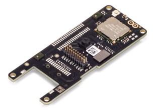 Arduino Portenta Vision Shield – Lora