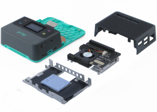 Pi-Top Motors and Motion Kit (MMK)