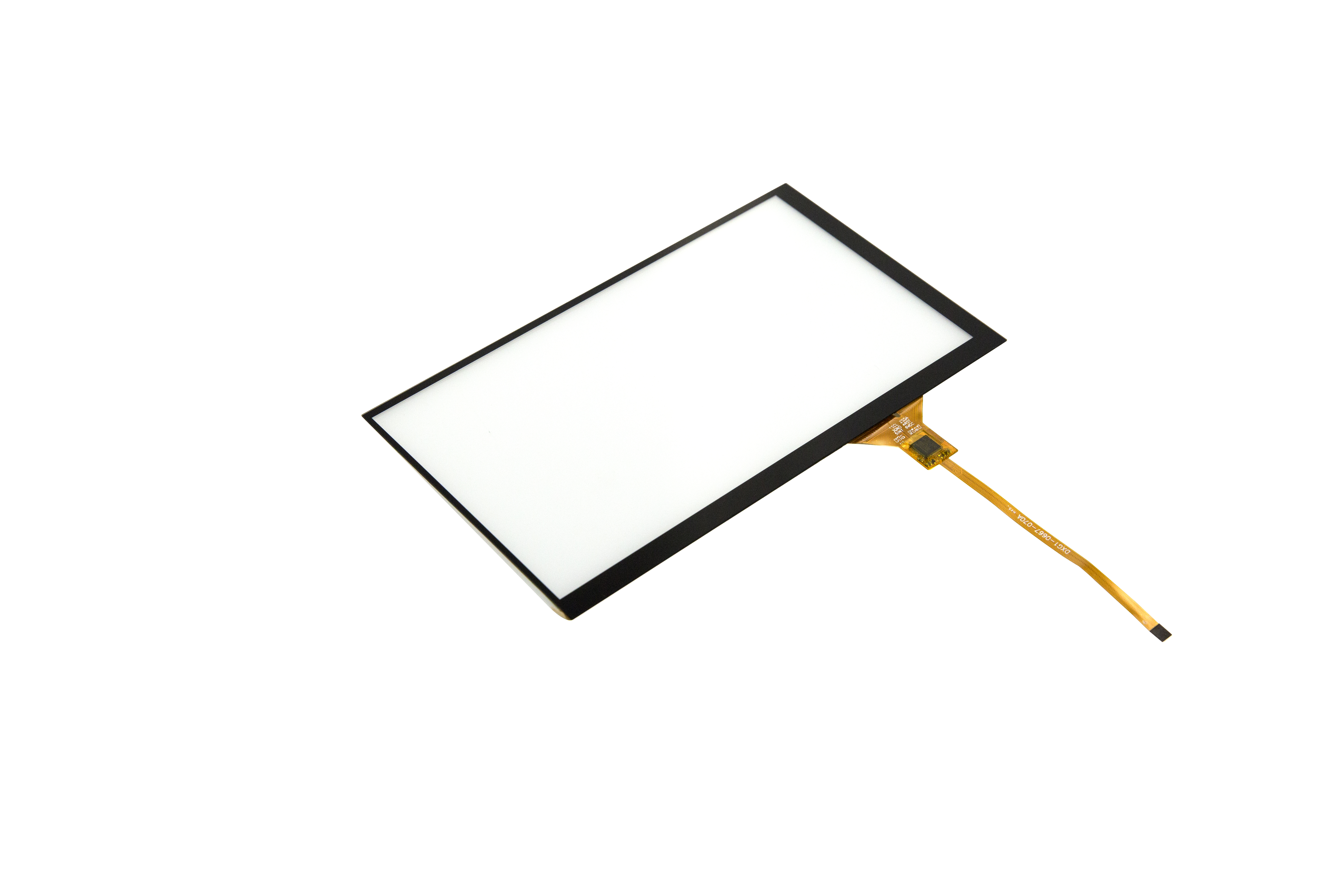 """7"""" Capacitive Touch Panel Overlay for LattePanda V1 IPS Display"""