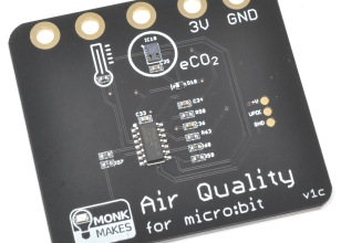 Air Quality Kit for micro:bit