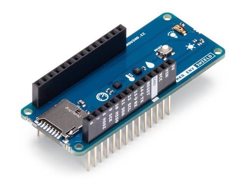 Arduino MKR Enviromental Shield rev2