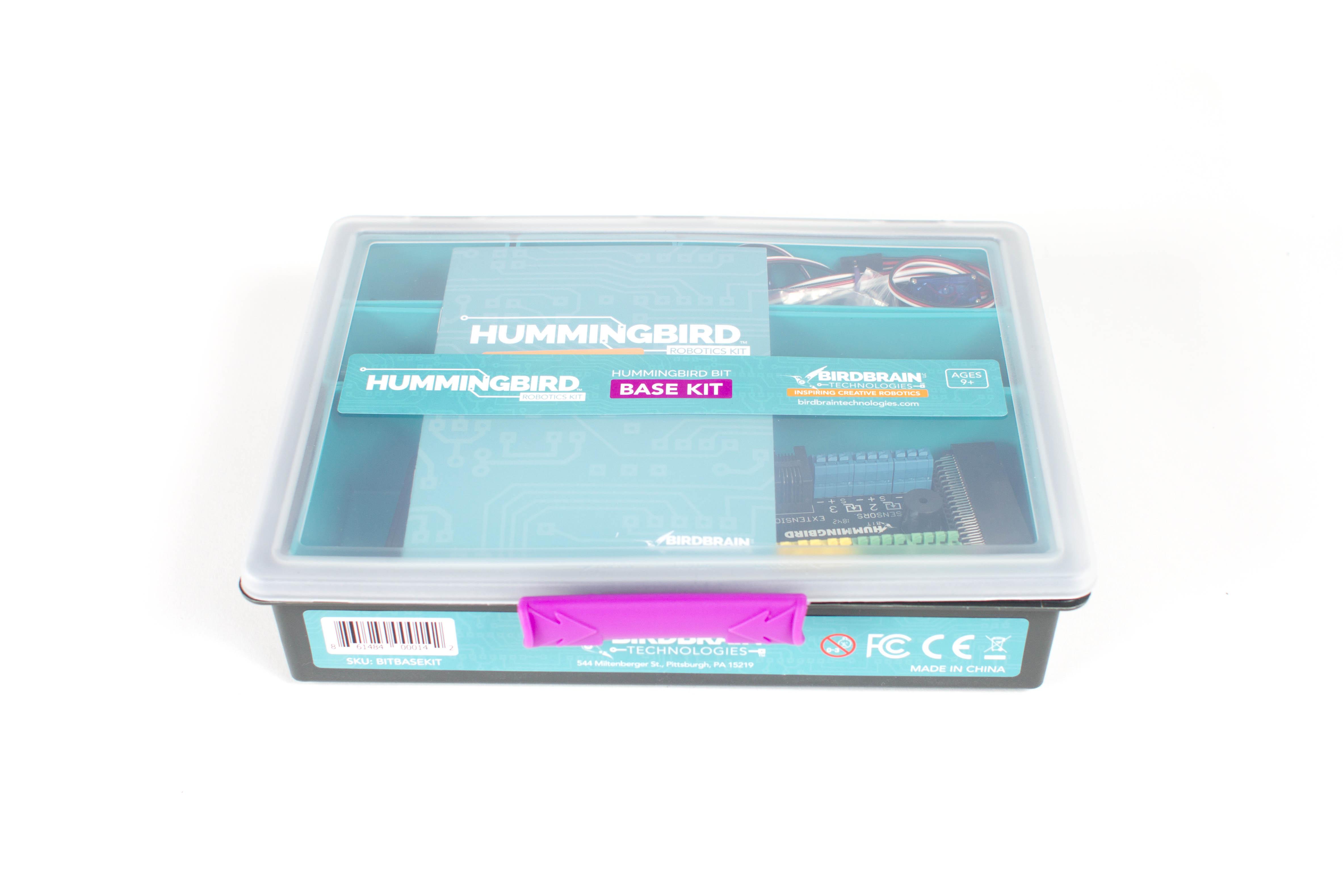 Hummingbird Base Kit
