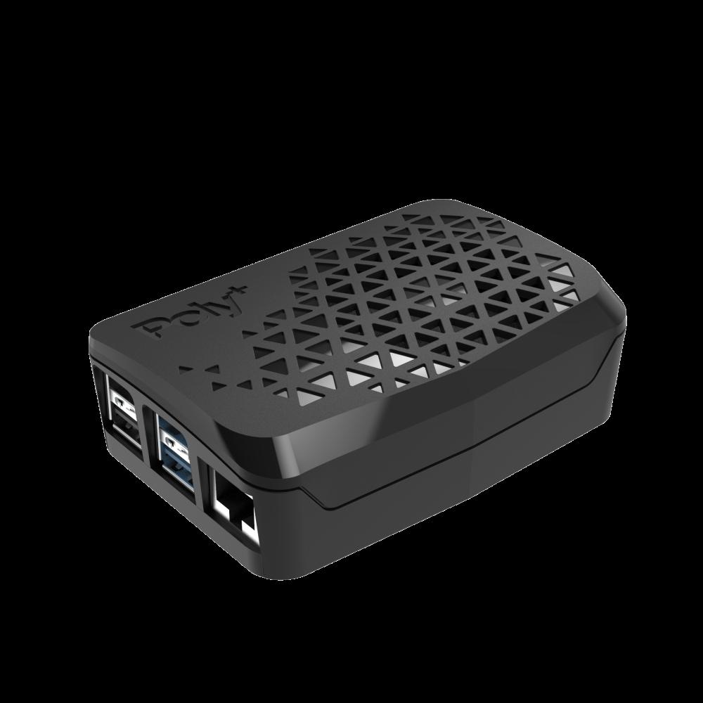 Argon POLY+ Case for Raspberry Pi 4
