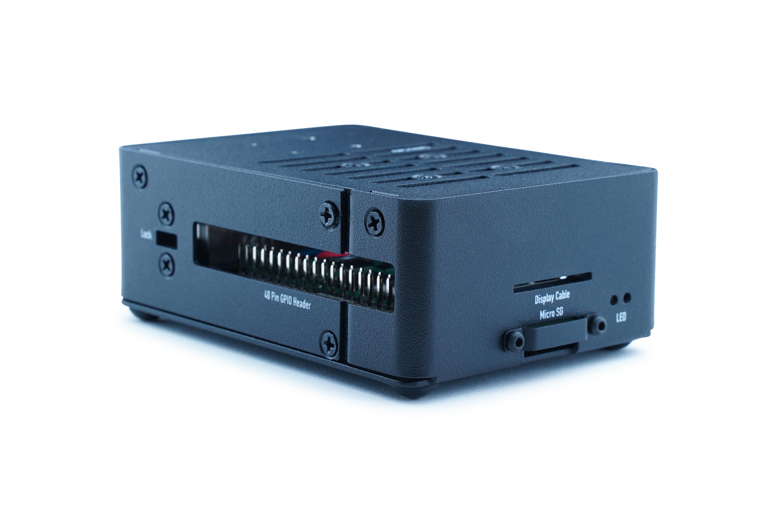 OKdo Raspberry Pi 4 Steel case