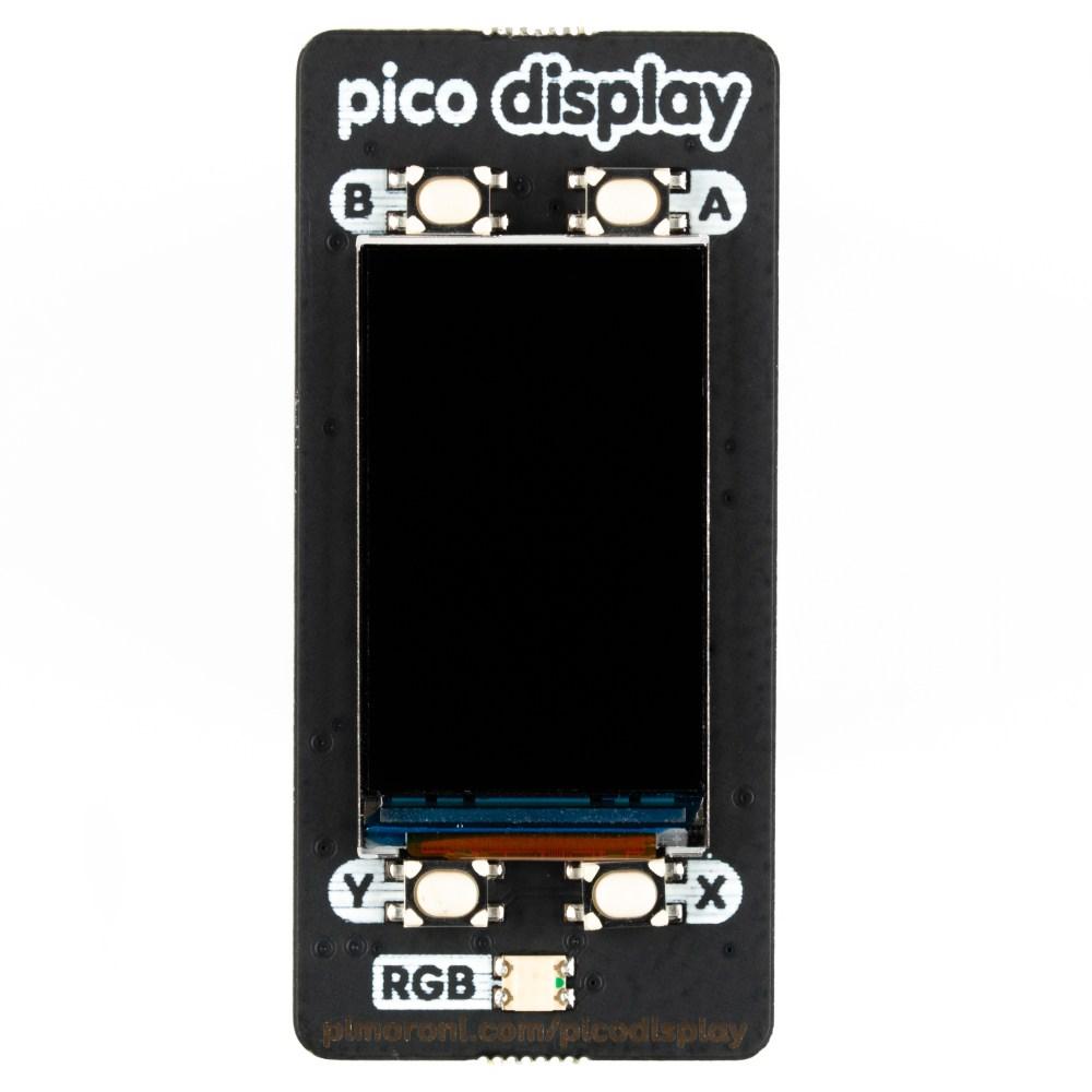 Pimoroni Pico Display Pack