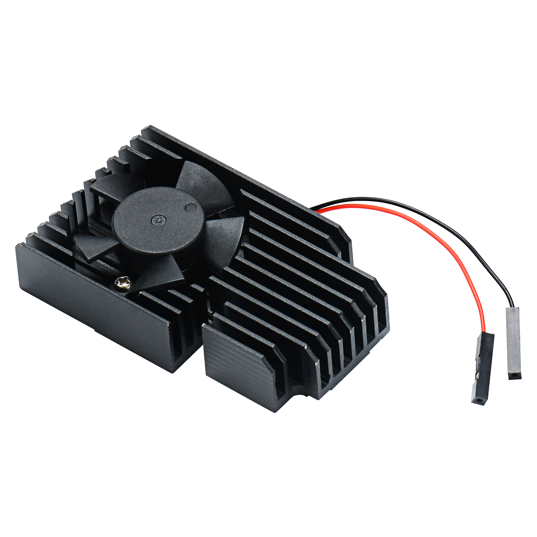 Extreme Cooling Fan Kit For Raspberry Pi 4B/3B/3B+