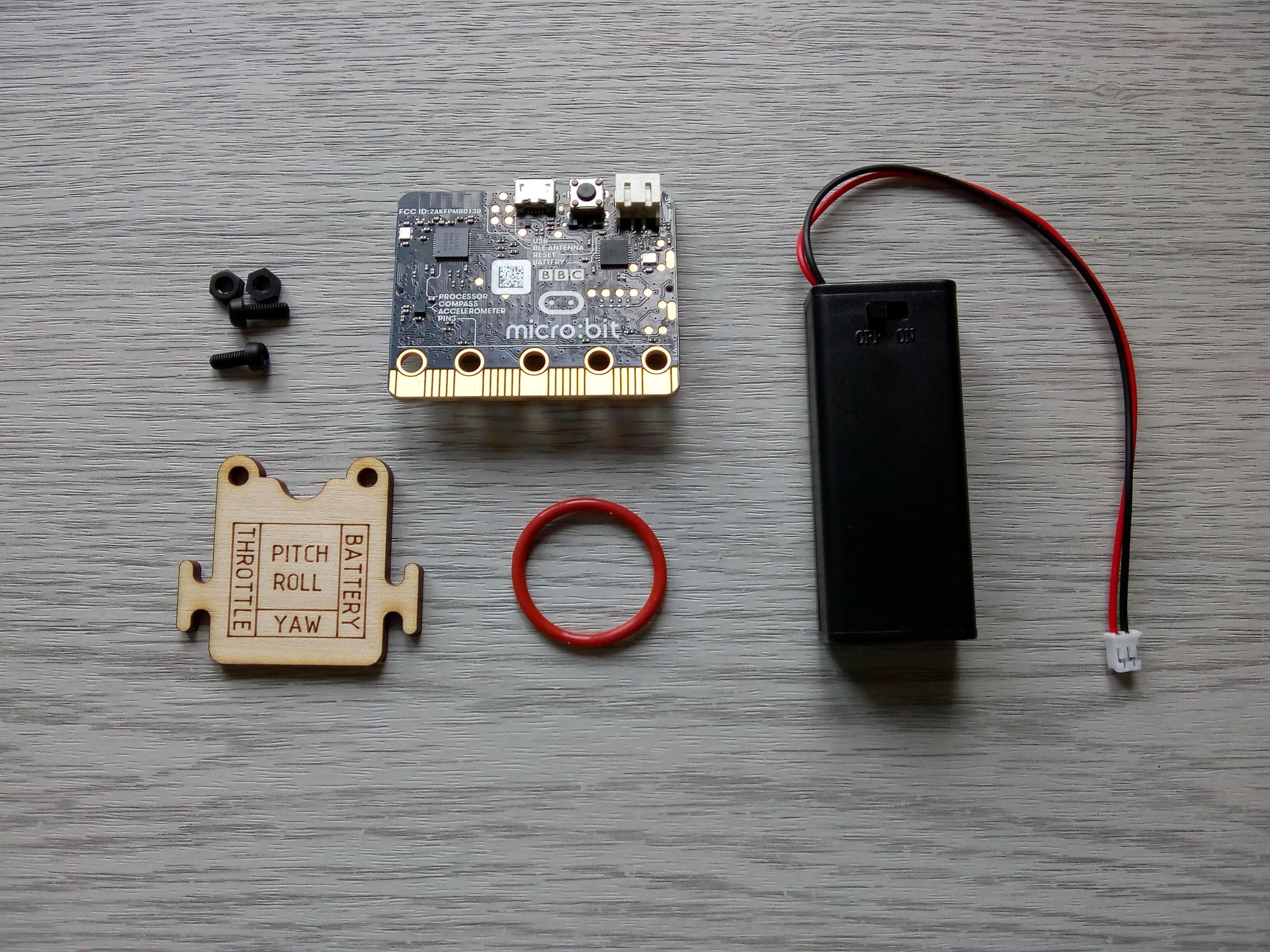 airbit controller